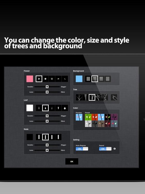 ARTREE for iPad screenshot-3