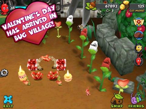 Bug Village HD-ipad-0