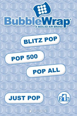 Bubble Wrap FREE