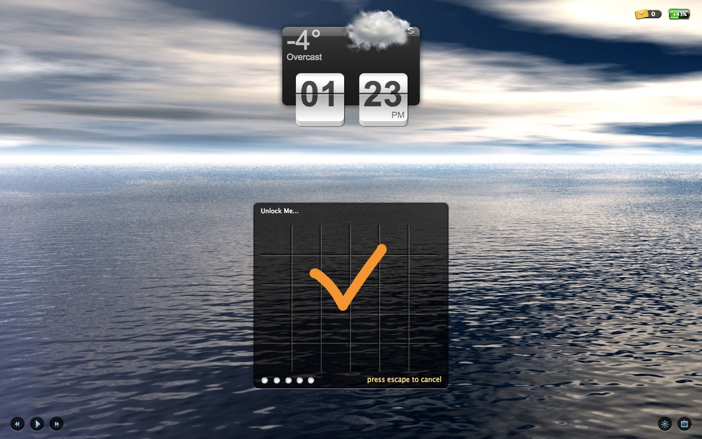 ‎Lock Your Screen on the Mac App Store