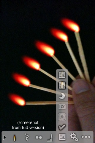 iBurn Lite screenshot-1