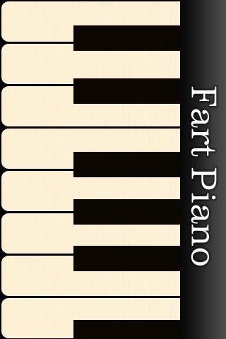 Fart Piano (FREE)