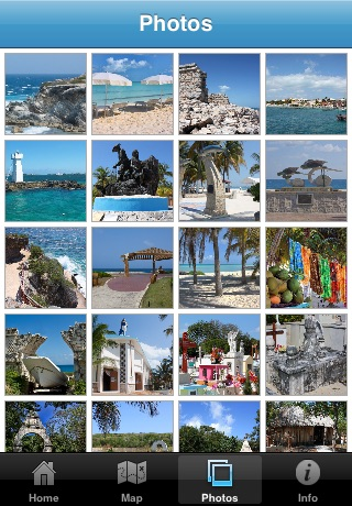 Isla Mujeres: Day Tripper's Guide screenshot-4