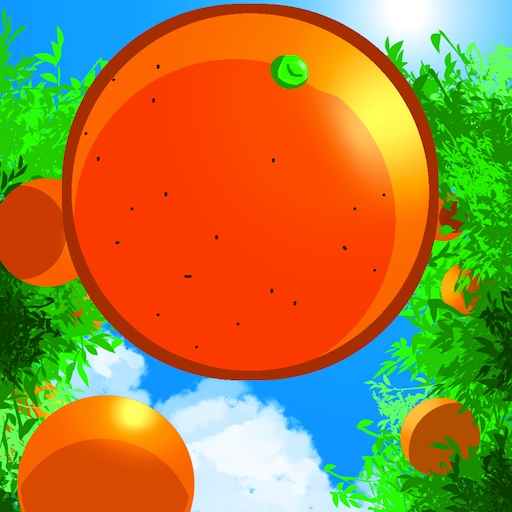Anytime Orange icon
