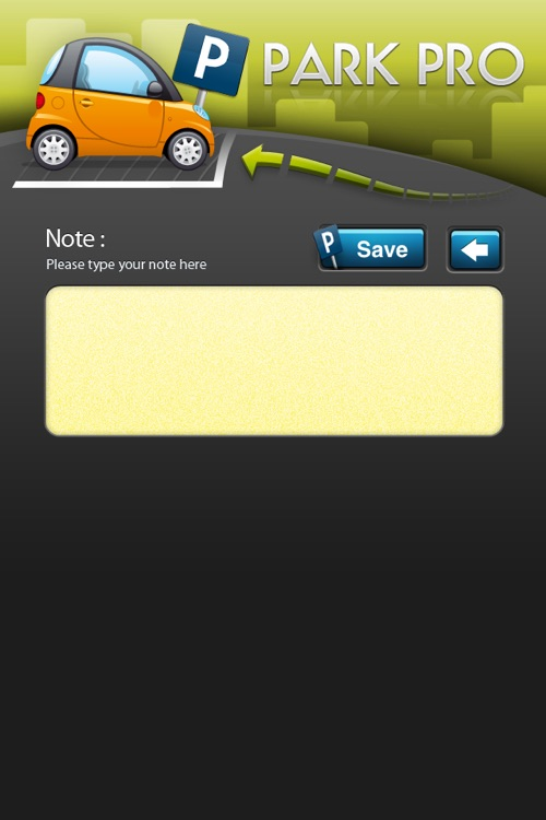 Park & Find my car screenshot-3