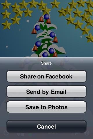 Decorate Christmas Tree screenshot-4