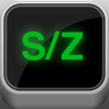 S/Z Ratio