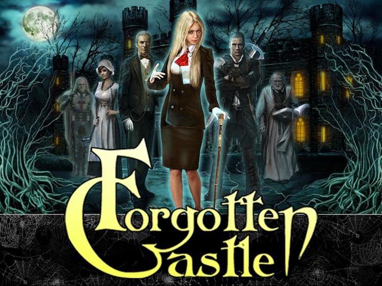 Forgotten Castle