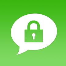 Secret SMS - ¡Mantén tu vida privada secreta!