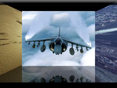 A1 Wallpaper - aircraft1 screenshot 2