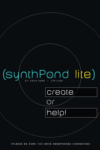 synthPond Lite screenshot-4