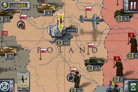 European War 2 Lite screenshot-3