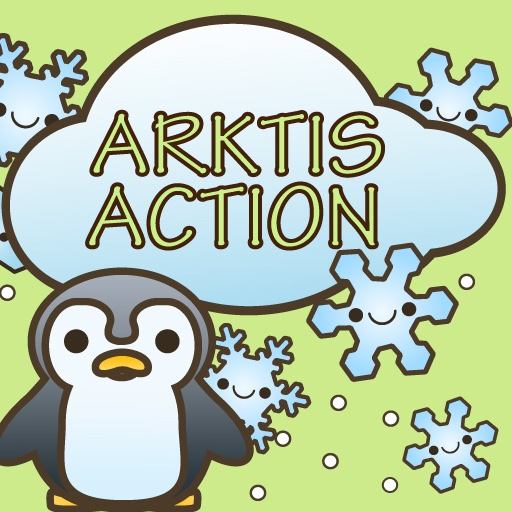 Arktis Action (Frei)