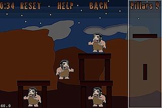RockSlide Free screenshot four