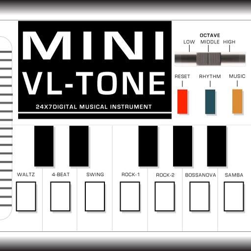 MiniVLTone