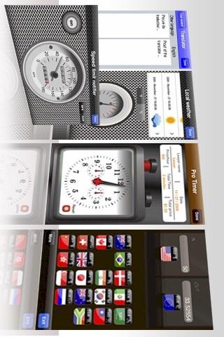 AppTools II 20 in 1 Lite screenshot-3