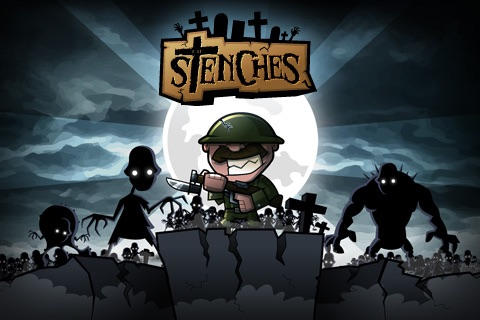 Stenches: A Zombie Tale of Trenches screenshot-0