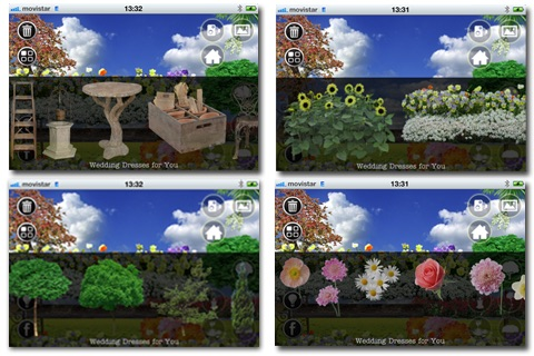 Garden Design PRO screenshot-3