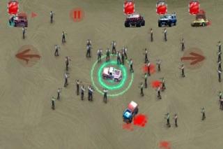 Zombie Racersのおすすめ画像3