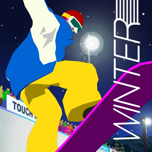 Hyper Sports Winter