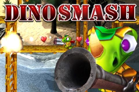 DinoSmash Lite
