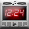 Väckarklocka Sova Musik