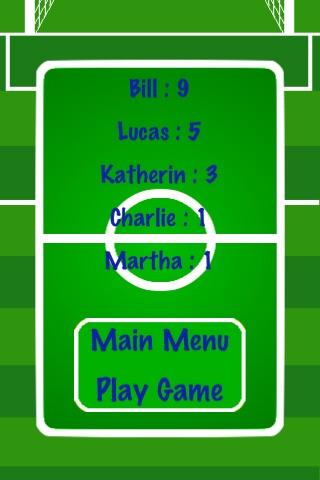 Soccer Kick screenshot-3