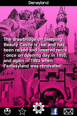 Disney Facts screenshot-0