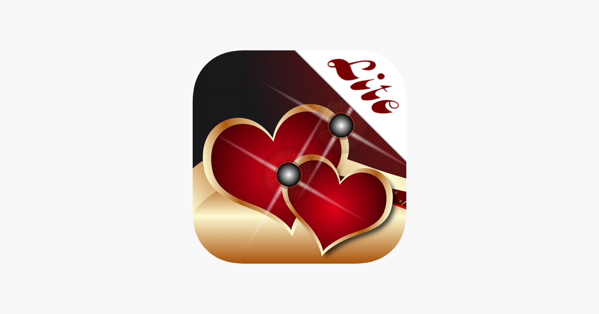 Be Mine Lite Valentine S Day Card Creator On The App Store