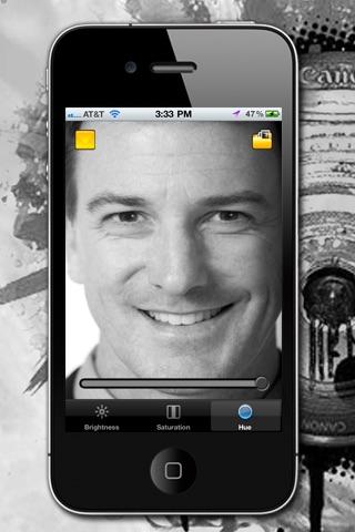 Photo Editor HD Lite screenshot-4
