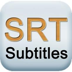 SRT Viewer & Editor