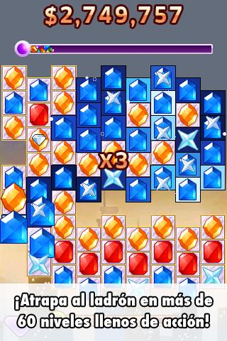 Diamond Detective GRATUITOCaptura de pantalla de3