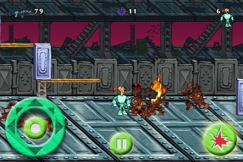 Robocity Screenshot