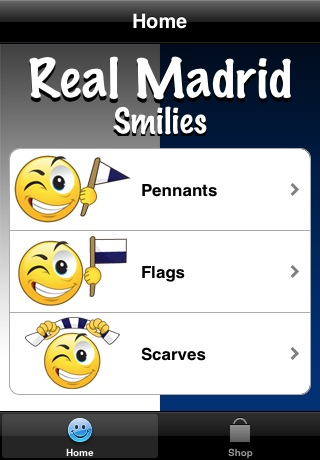 Madrid SupporterSmilies