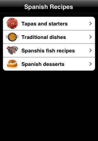 Tapas Recipes