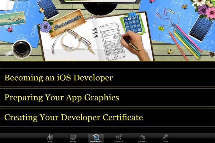 App Instructor - A Step-by-Step Tutorial on How to Make and Sell iPhone and iPad Apps screenshot-3