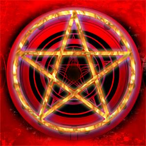 Wicca Spells app