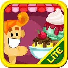 Activities of Ice Cream Scoop Rush - LITE