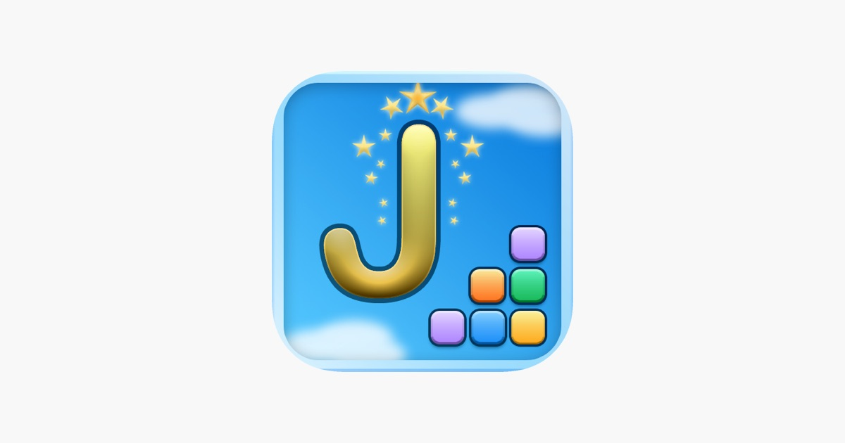 Jumbline on the App Store Jumbline