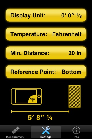 PocketMeter screenshot-2