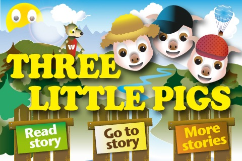 The Three Little Pigs Free