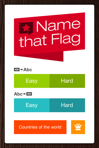Name That Flag Free World Countries Flags Quiz App Store - Name countries quiz