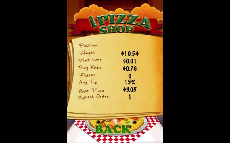 iPizza Shop Deluxe screenshot 4