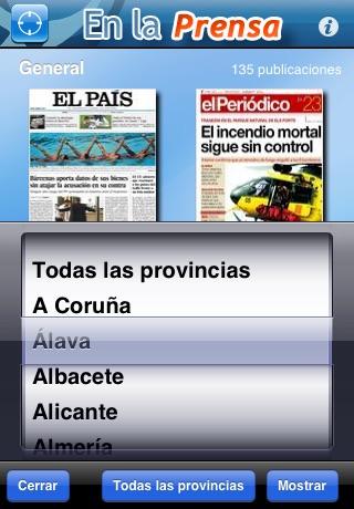 En la Prensa screenshot-3