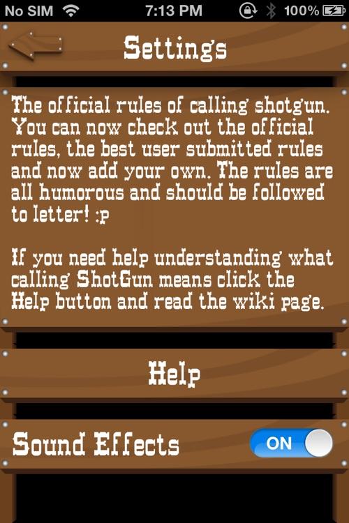 ShotGun!! screenshot-4