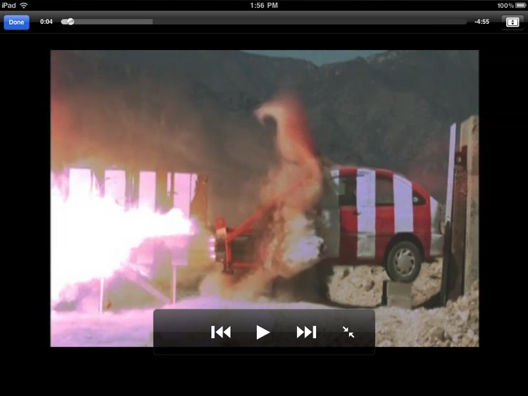 MythBusters HD screenshot-2