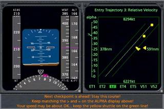 Space Shuttle screenshot1