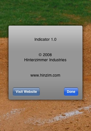 Indicator screenshot-3