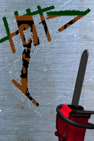 Chainsaw screenshot-4
