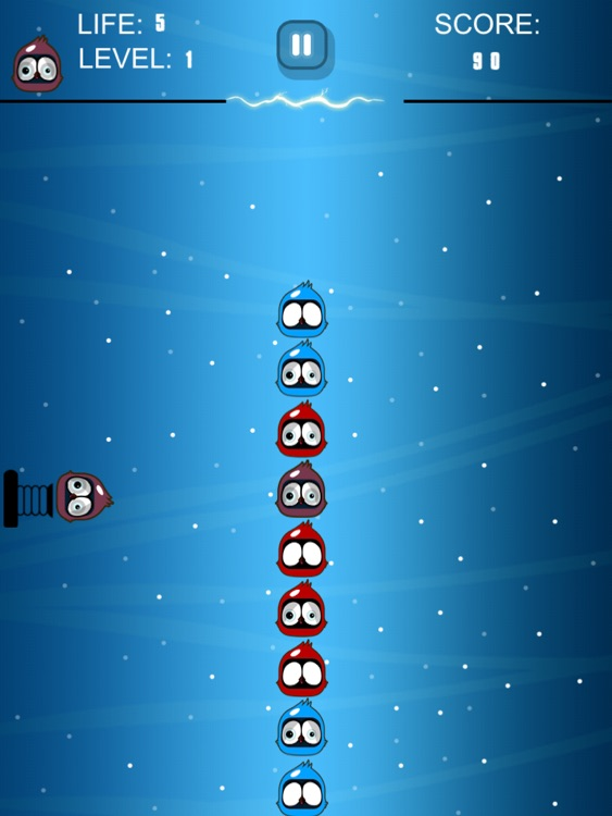 Bird Zooma HD Lite screenshot-3